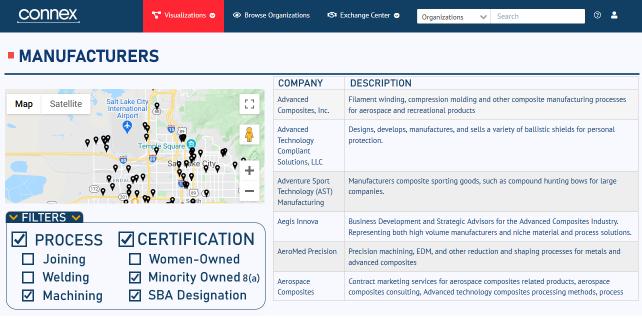 CONNEX-Marketplace-source-scout-supplier-database